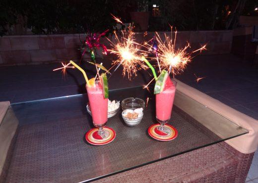 Restaurants Rhodos - lekker eten en drinken