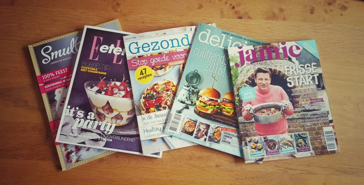 Kooktijdschrift