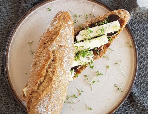 Broodje gorgonzola