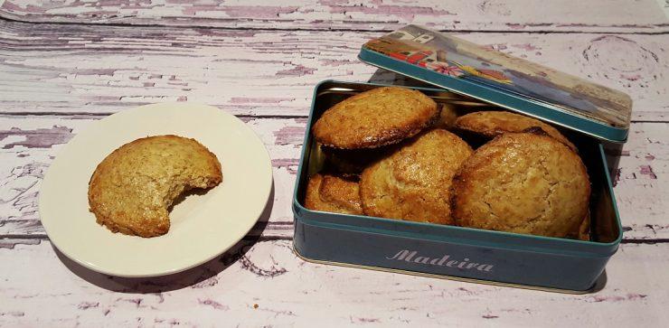 Gevulde koeken zelf maken