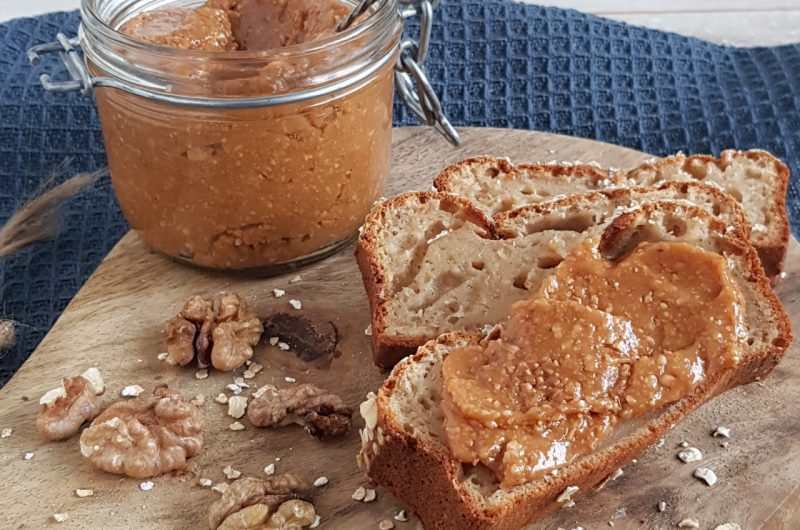 Recept notenspread