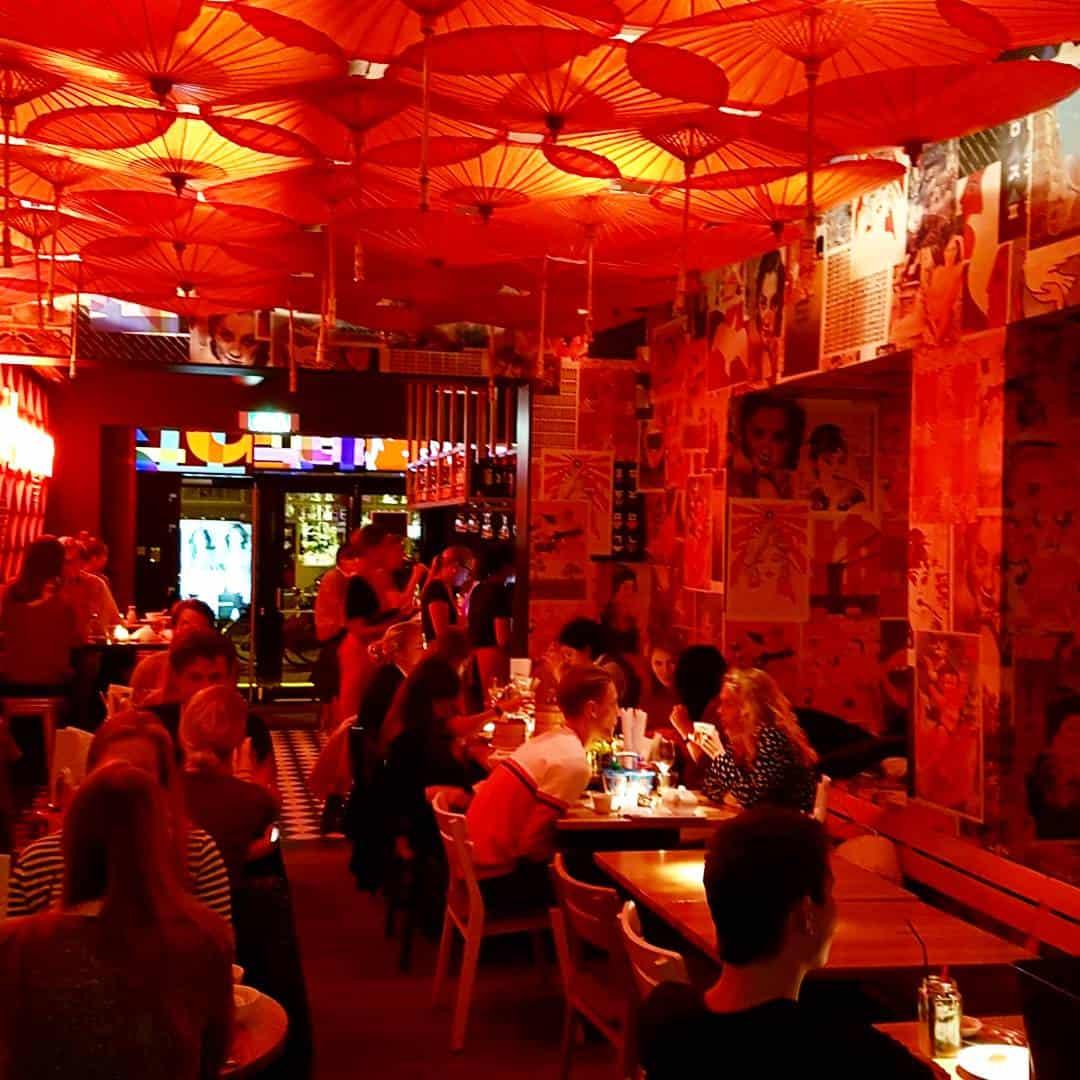 Happyhappyjoyjoy - Aziatisch restaurant in Amsterdam
