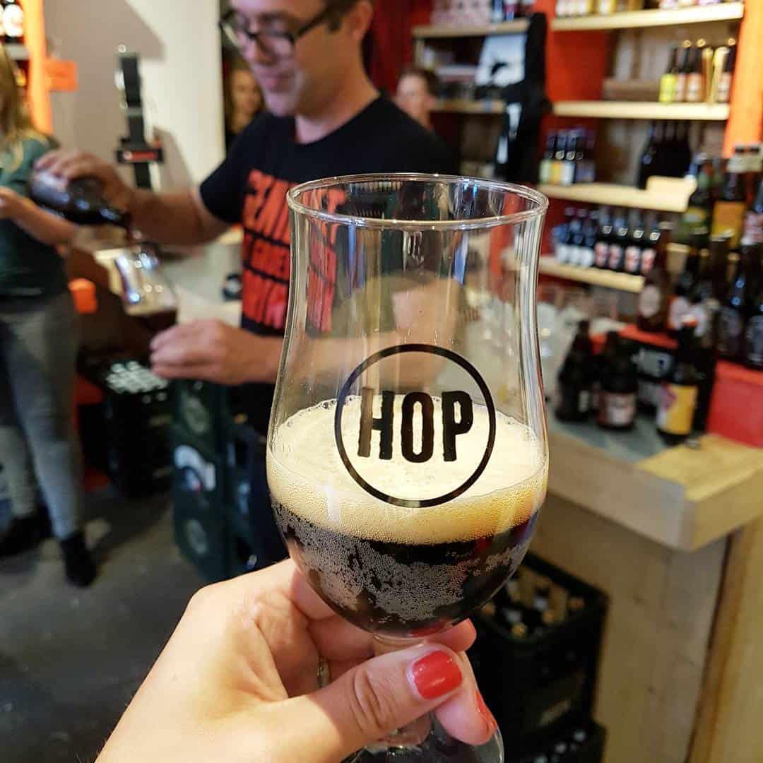 Bierwinkel Hop