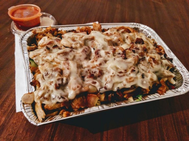 Gezonde kapsalon - there's no such thing