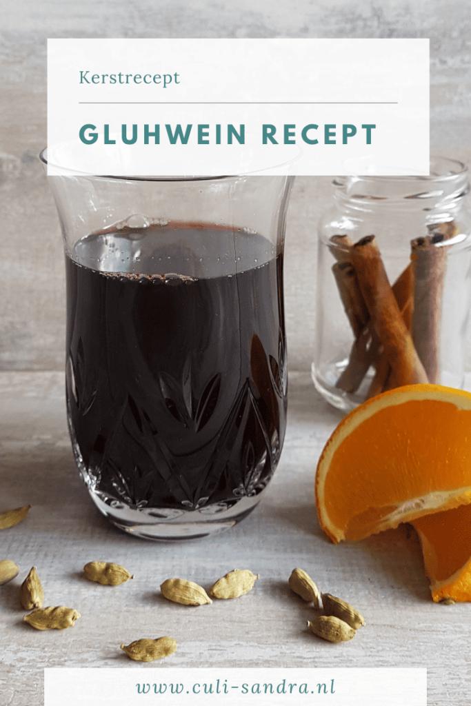 Recept gluhwein