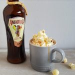 Warme chocomel maken - met Amarula