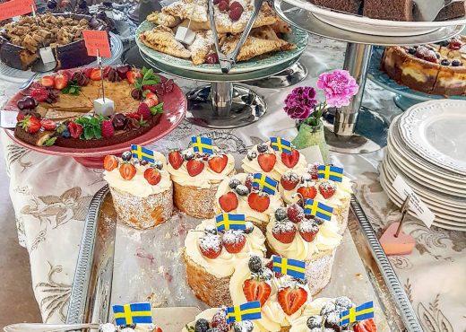 Fika - een Zweeds ritueel