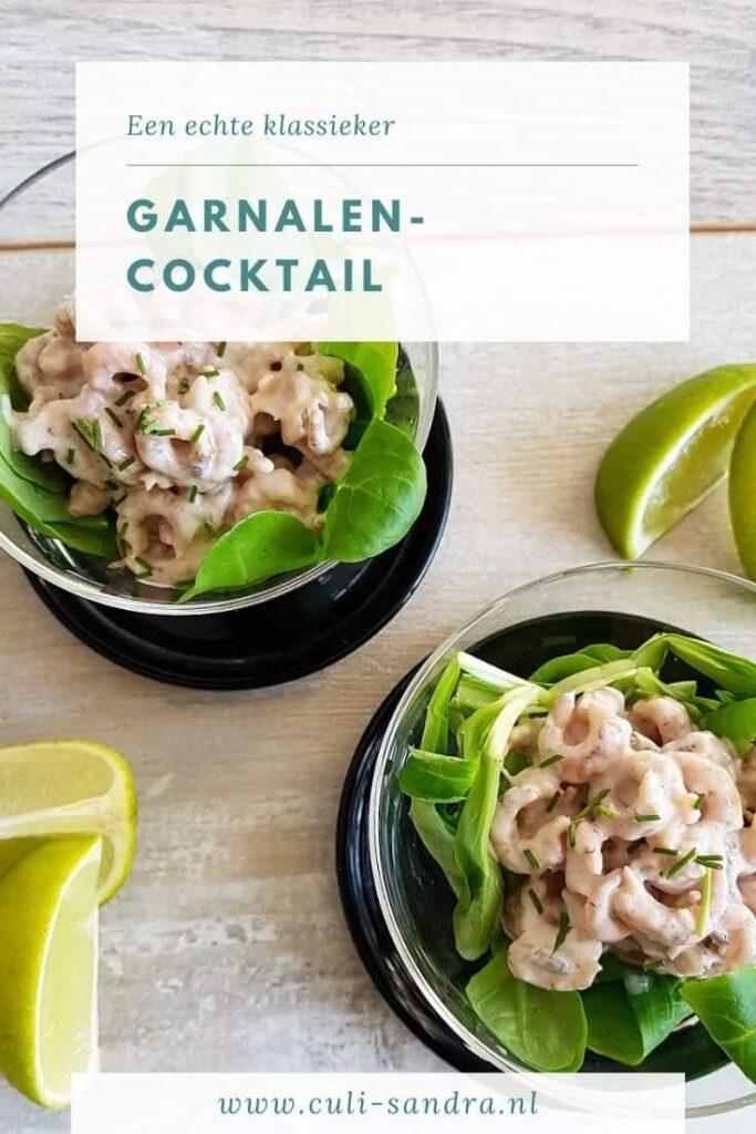 Recept garnalencocktail
