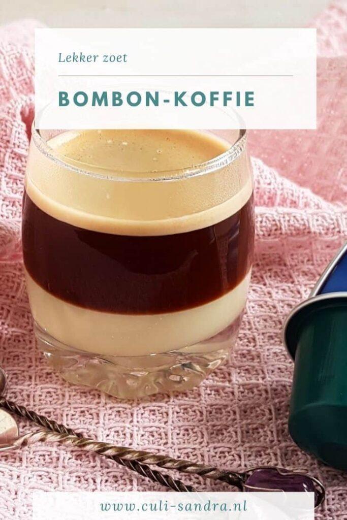 Recept café bombon